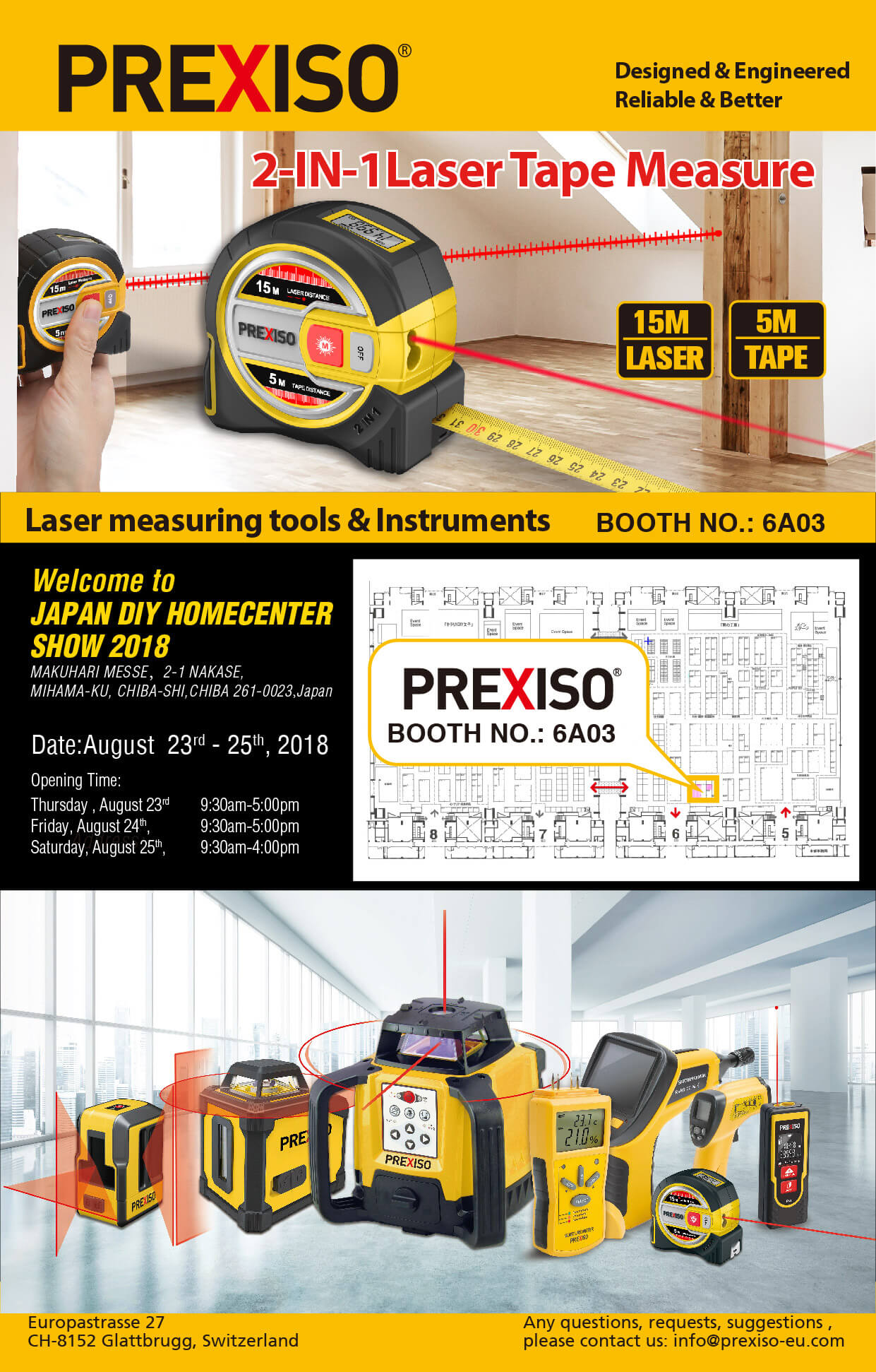 PREXISO-Invitation for JAPAN DIY homecenter show 2018 - English.jpg